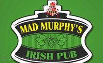 Mad Murphy''s Irish pub
